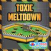 Toxic Meltdown Party Rentals Texas