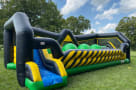 Toxic Wipe Out Party Rental