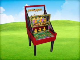 Duck Hunt Carnival Game Rental