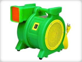 1.5hp Air Blower Rental