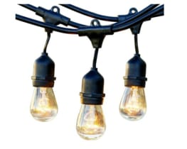 String lighting - 25ft