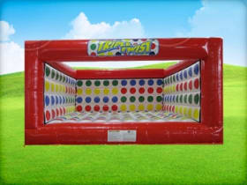 Triple Twister Inflatable