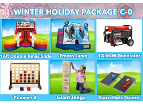 Austin Winter Holiday Package C0