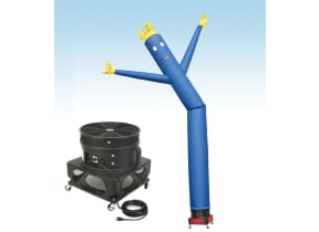 Sky Dancer (BLUE) Tube Man