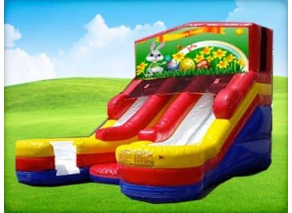 16ft Easter (Wet/Dry) Slide
