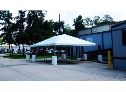 20x30 High Peak Tent Rentals