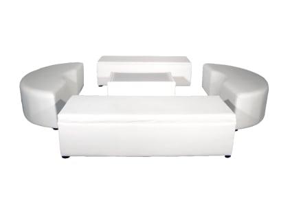 12 People lounge furniture set