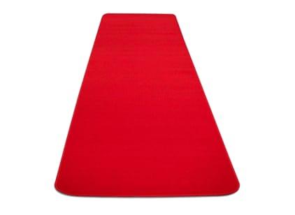 Red carpet 3' x 25'