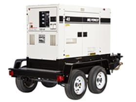 45KVA Generator