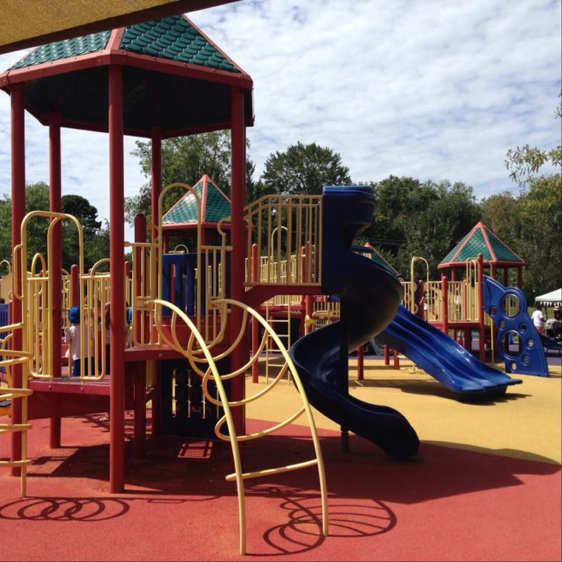 Clemyjontri Playground