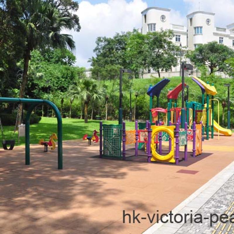 Mount Austin Playground