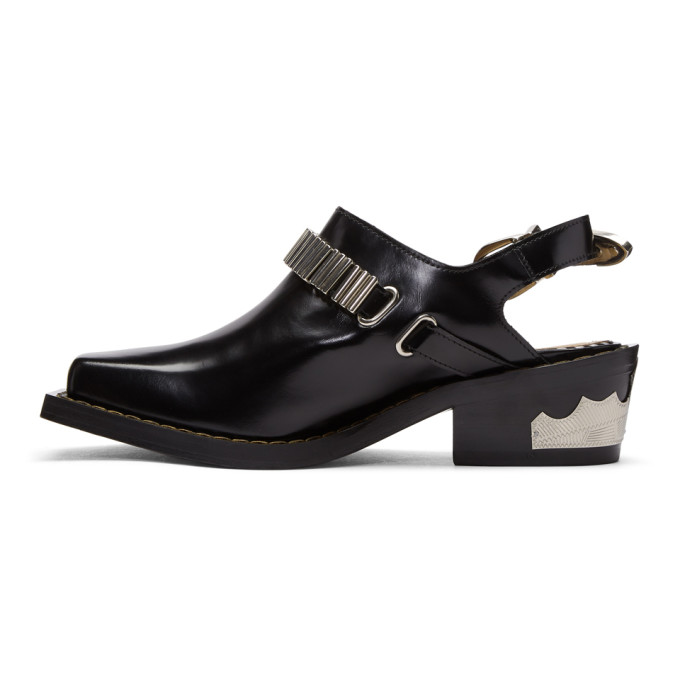 Clearance Best Wholesale TOGA PULLA Western Mules Outlet Locations Online Clearance Pay With Paypal Fashionable Cheap Price bGubTp