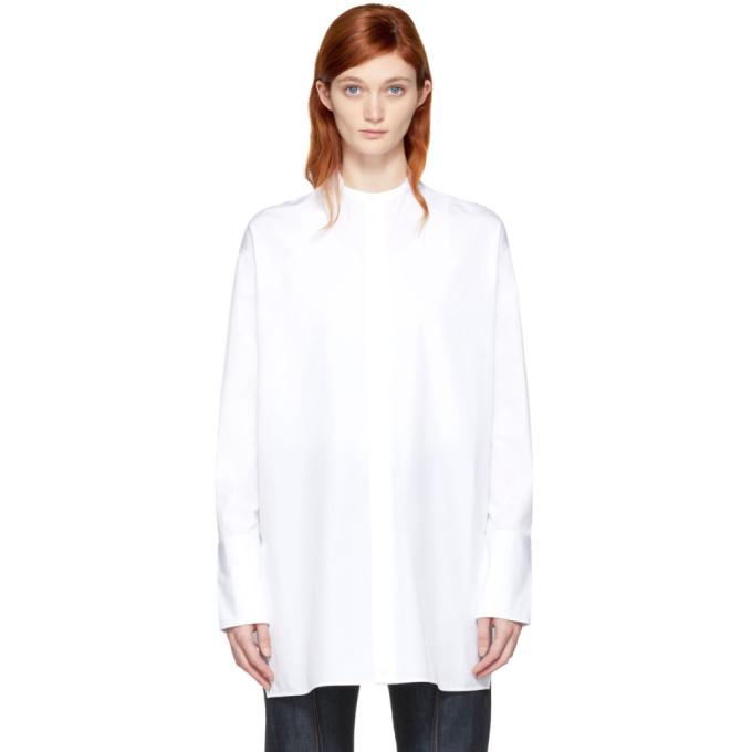 Ports 1961 White Three-Ways Shirt