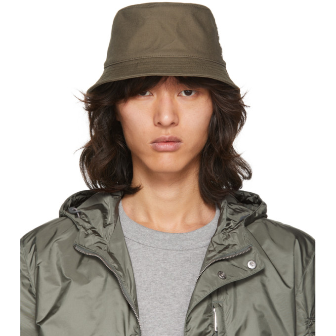 green-buk-bucket-hat by acne-studios fcdbbb14b1cb