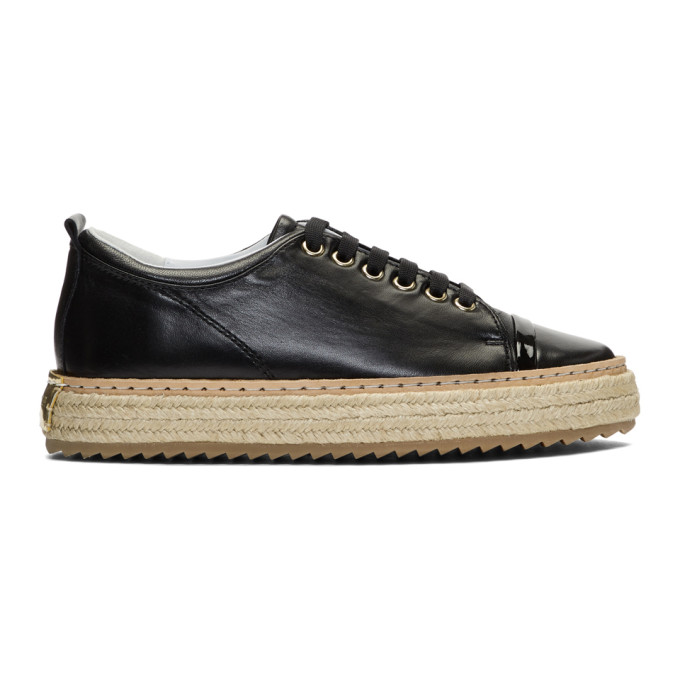 Lanvin Base Sneakers