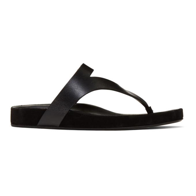 Isabel Marant Elbry Chic Strap Sandals