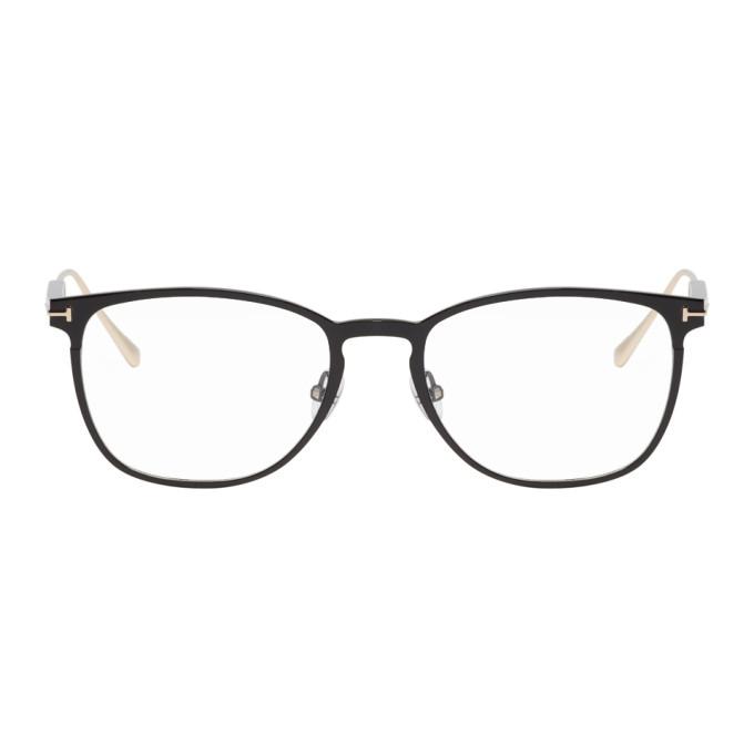 TOM FORD Black FT5483 Glasses