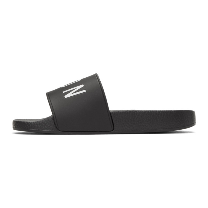 Dsquared2 Dune 'Icon' Slides