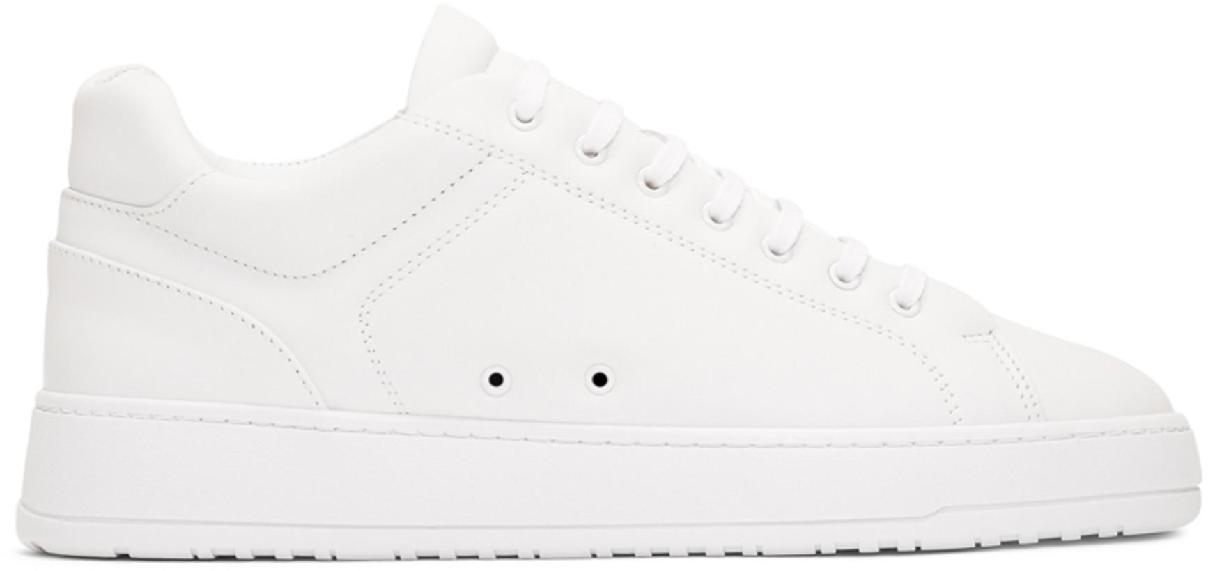 ETQ Amsterdam White Lt 04 Sneakers