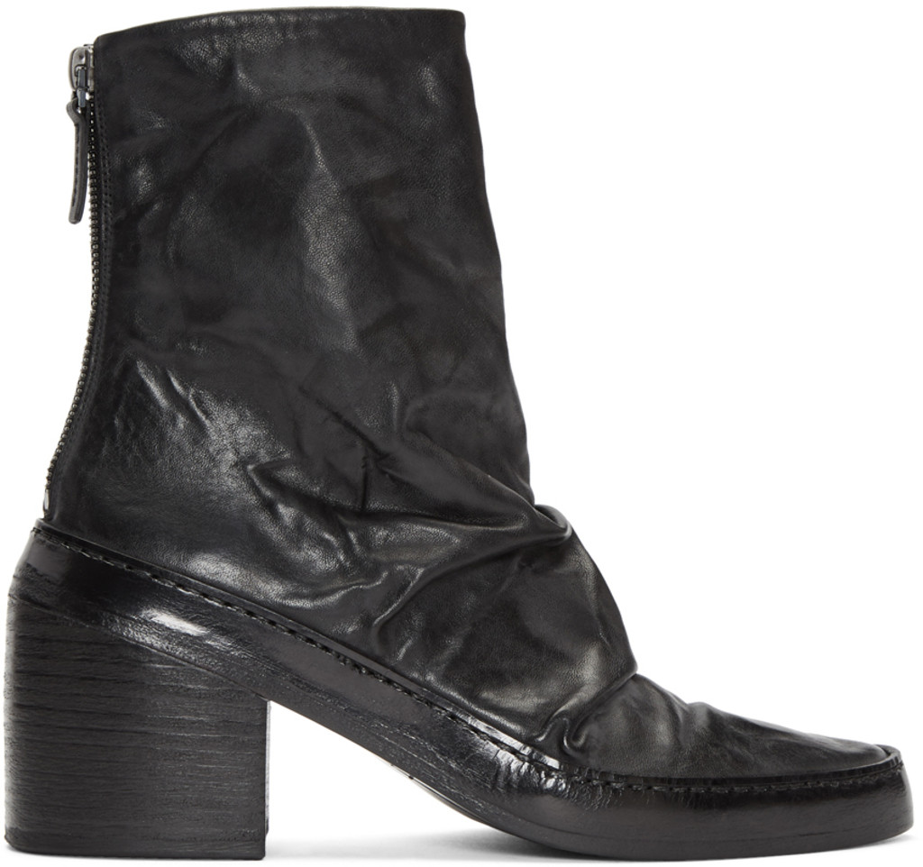 Flamingos Black Ferro Boots biMQw99sX