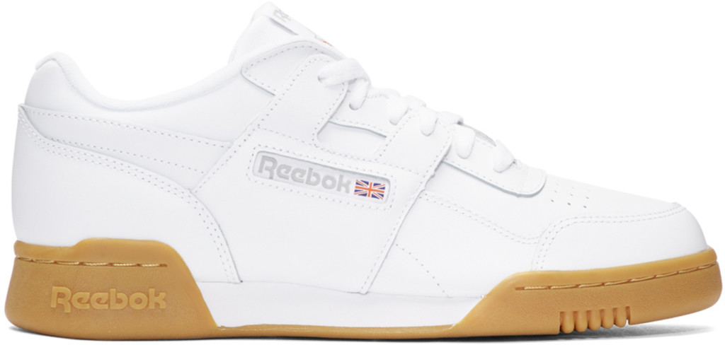 new arrival 19bdf f2747 Fw18 For Men Reebok Classics Collection Ssense q0S6Hw