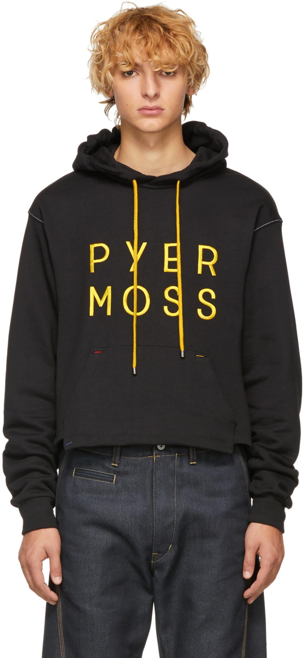 Hommes Collection Moss Canada SSENSE pour Pyer FxqdwPnt