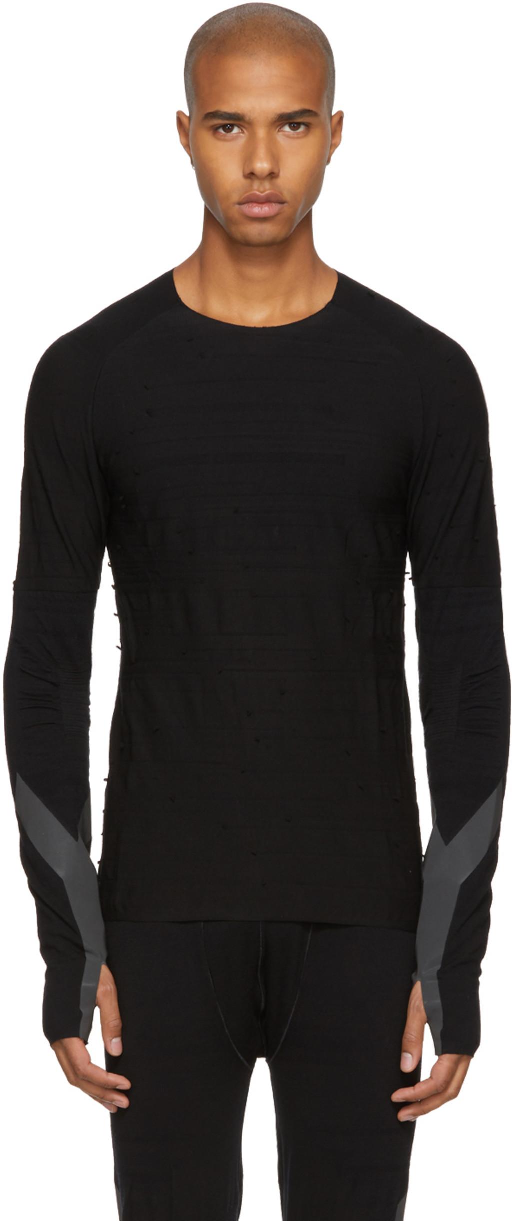 Black t shirt back and front plain - Black T Shirt Back And Front Plain 36
