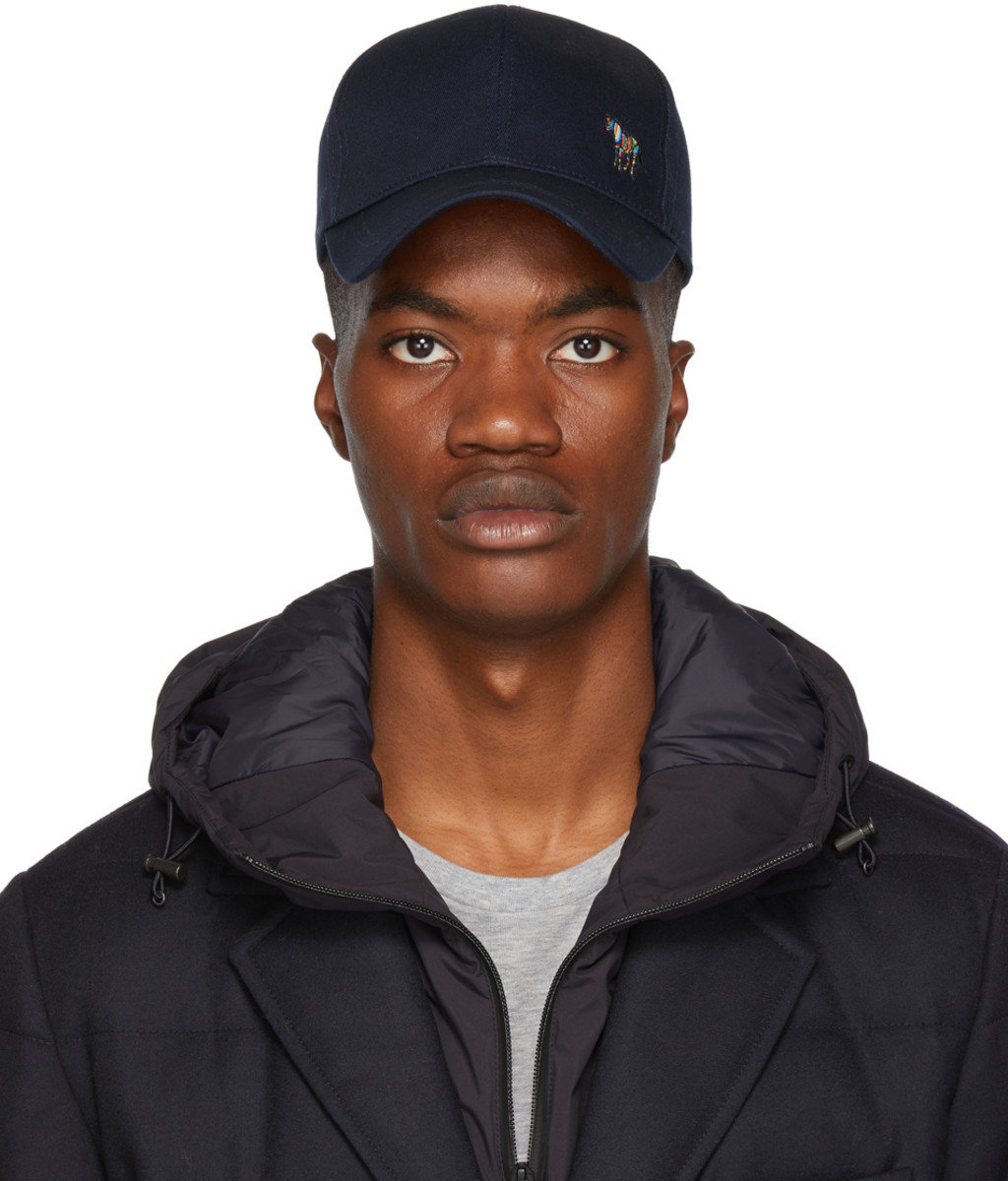 Ps By Paul Smith hats for Men   SSENSE cb441a37ab15