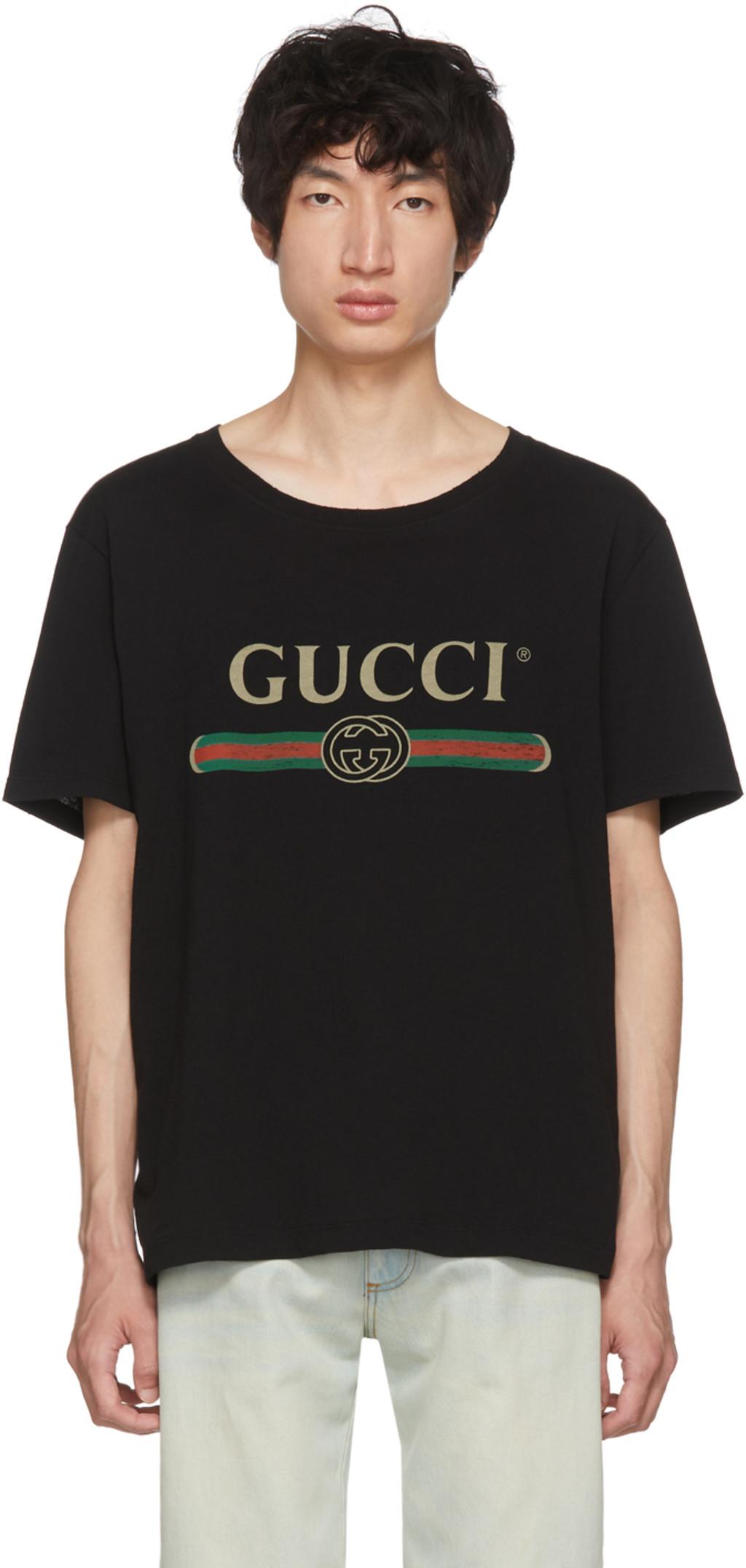 8e43f9e1ab4 Gucci Snake Polo Shirt Cheap