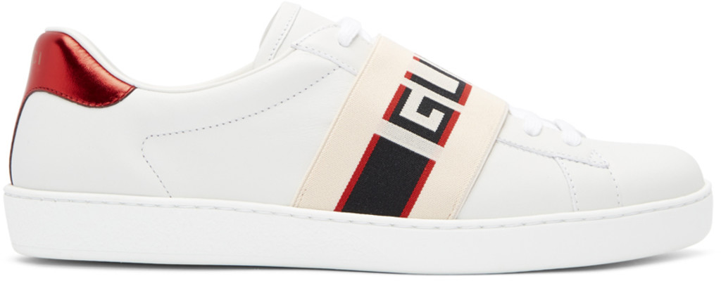 gucci shoes for men ssense canada