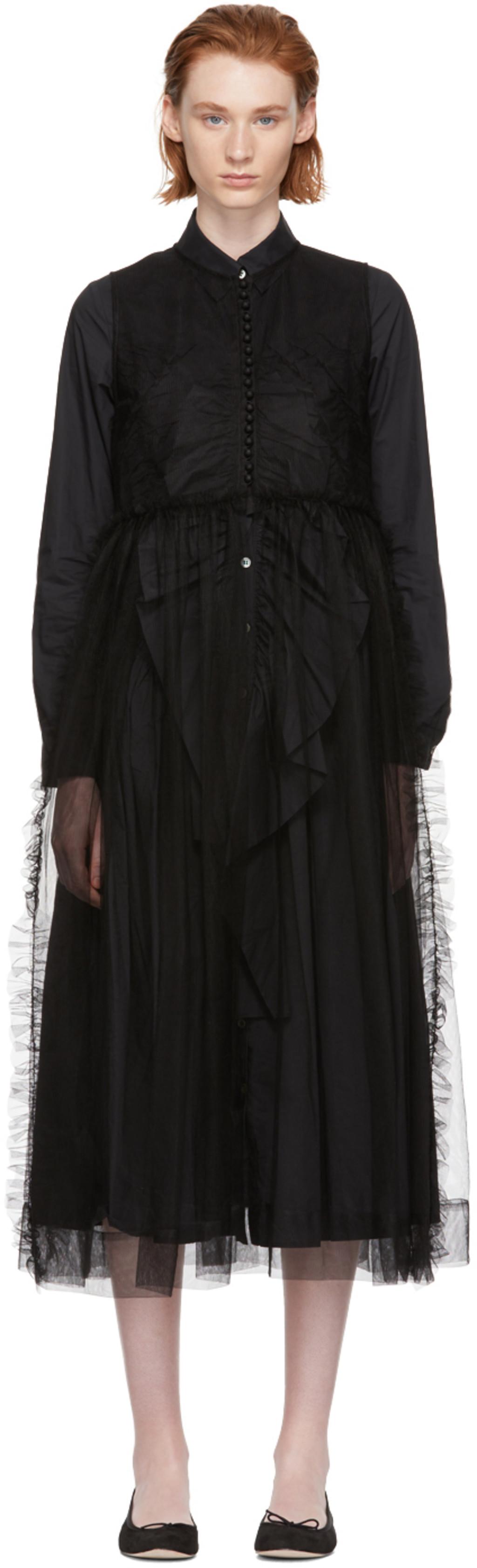 Chika Kisada Collection pour Femmes   SSENSE France 7704b9d7c98e