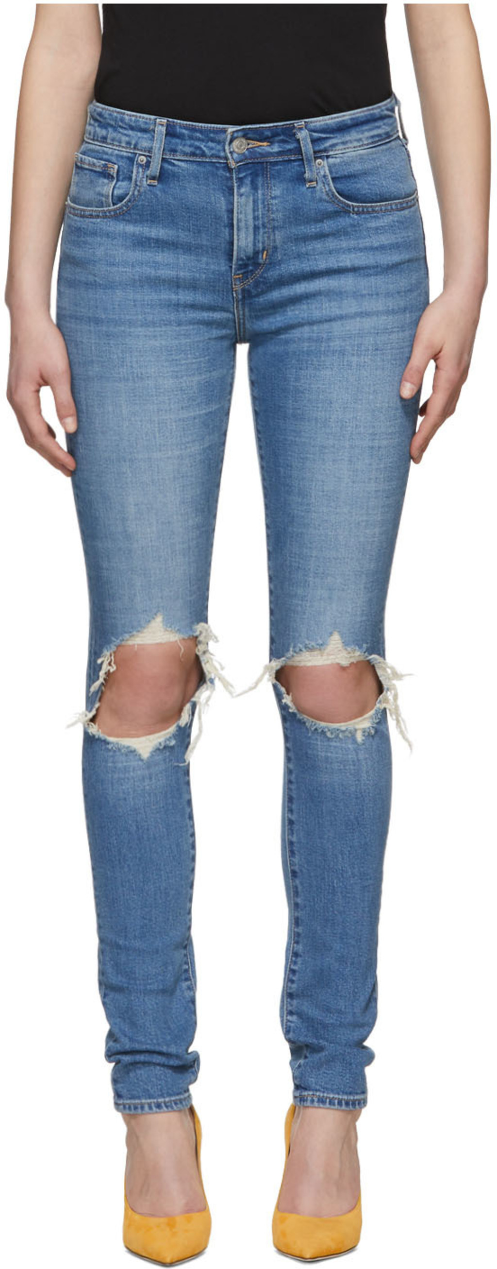 Designer Clothes, Shoes   Bags for Women   SSENSE e8432ac71722