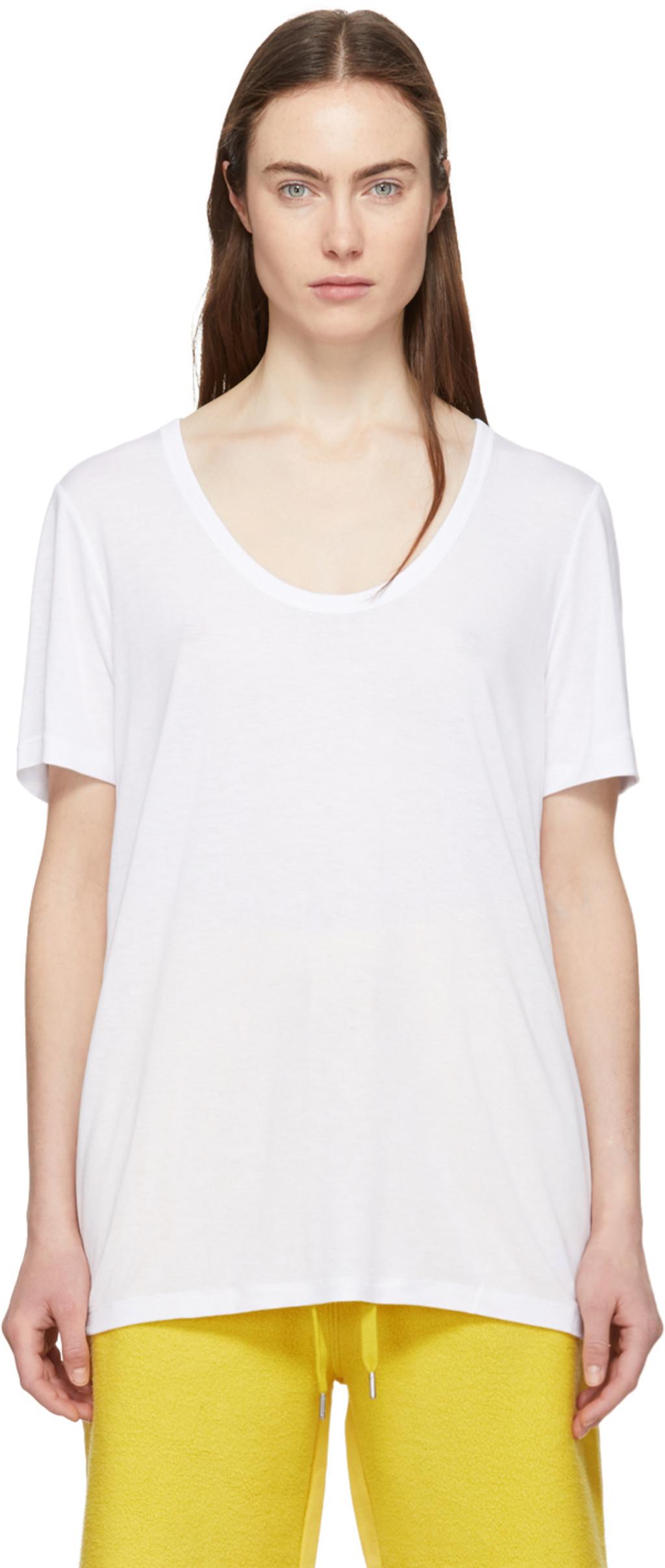 Designer T Shirts For Women Ssense