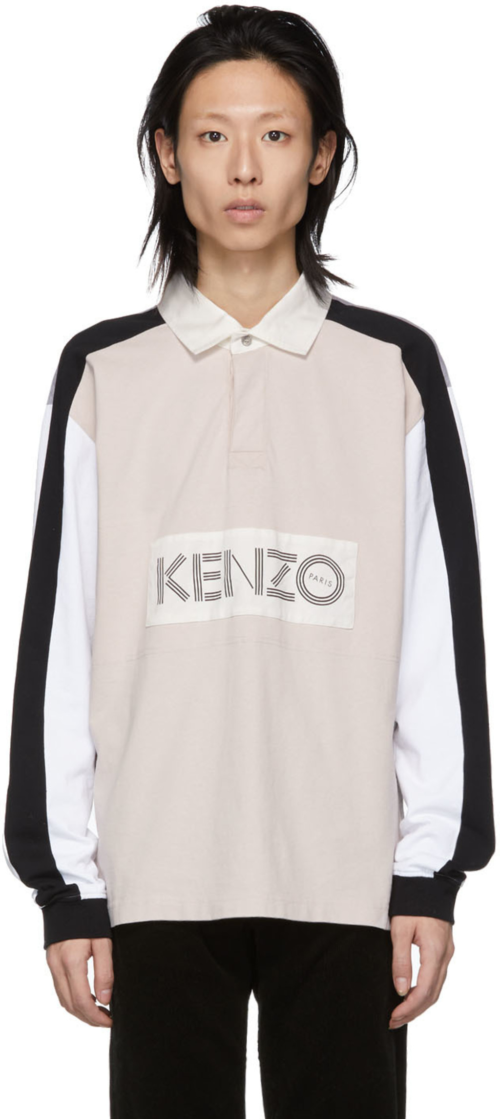 Kenzo Collection pour Hommes   SSENSE France 9cdce3b44d6