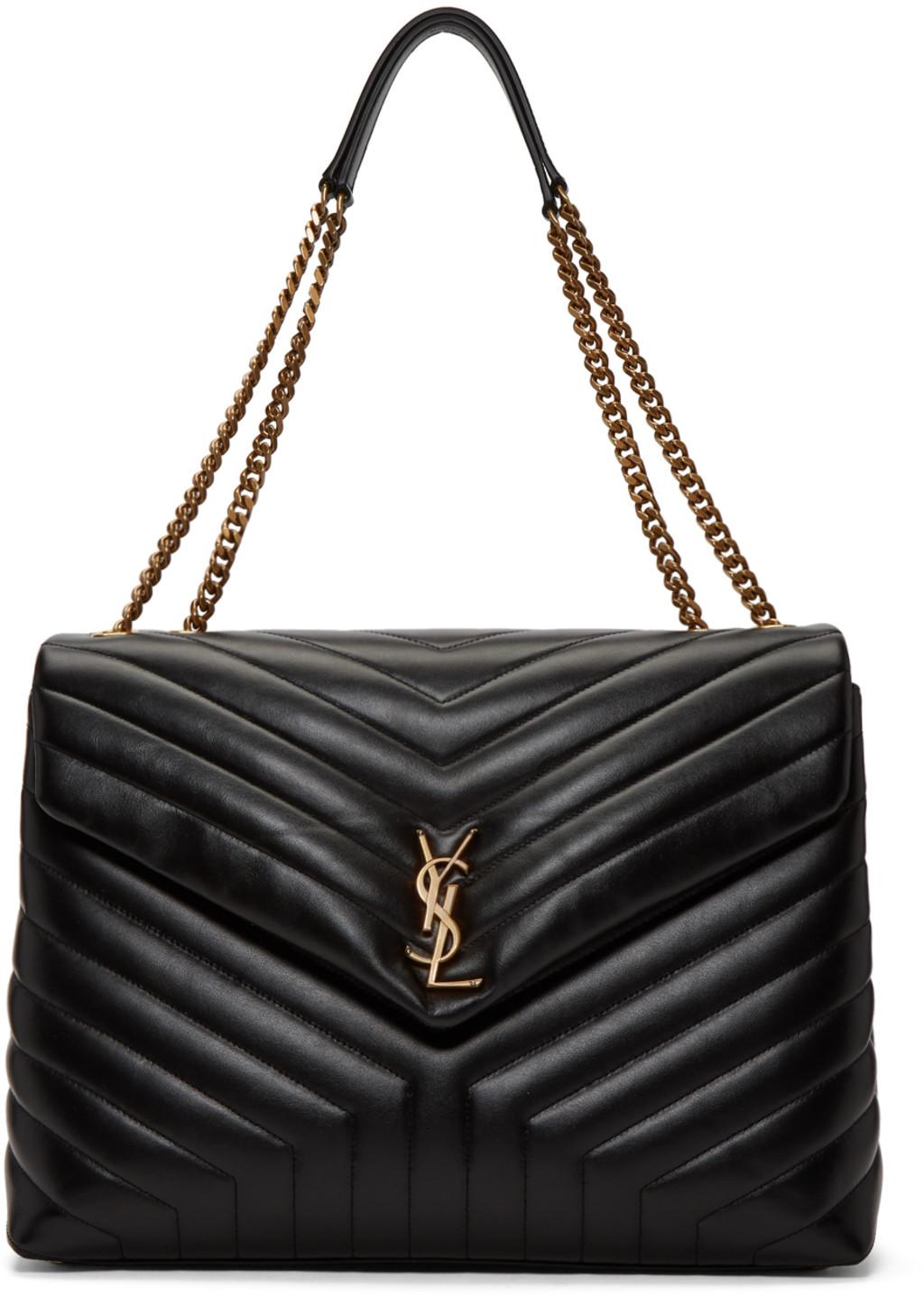 Saint Laurent Debutes Blogger Bag', One of Its Most Affordable Handbags recommendations
