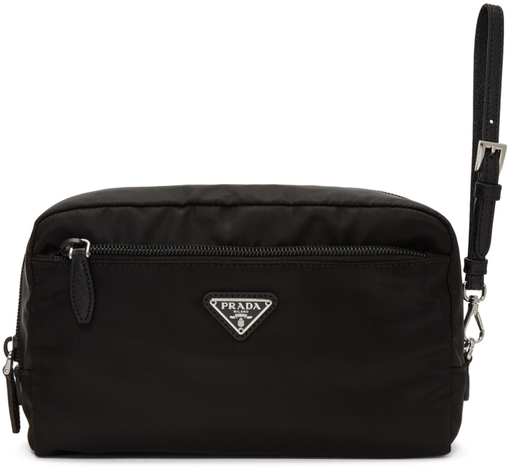 Prada Bags For Women Ssense Clutch Diagramblack