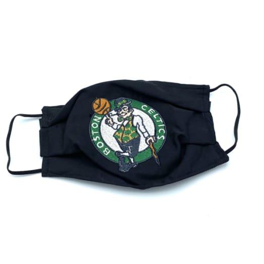 Cloth Mask - Celtics - Dark Blue