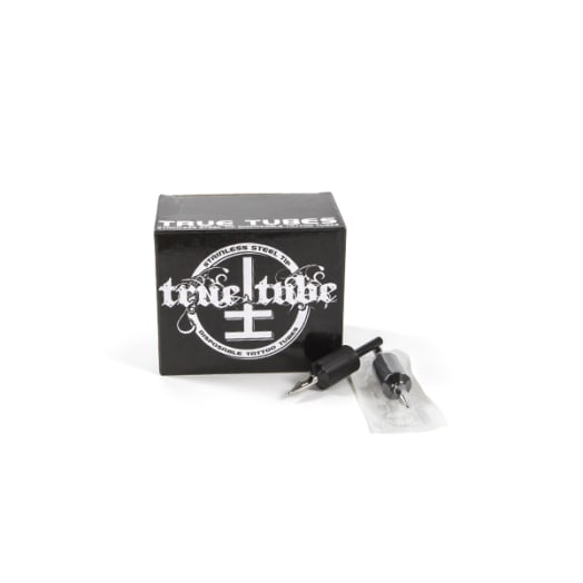 True Tube Round Tip Disposable