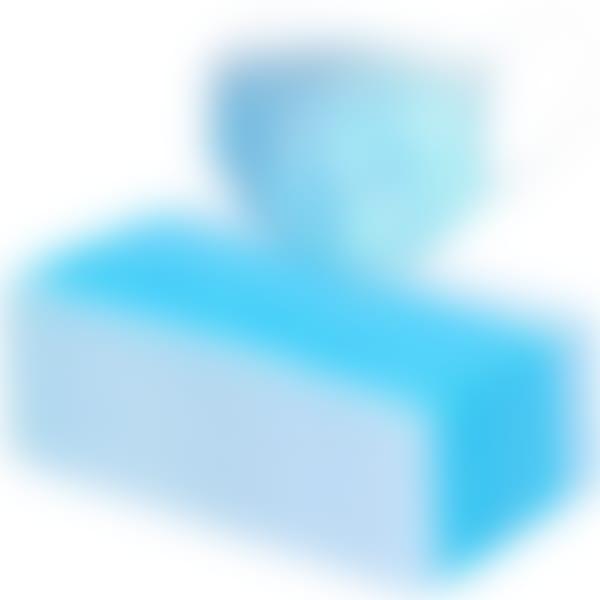 Disposable Face Masks Blue