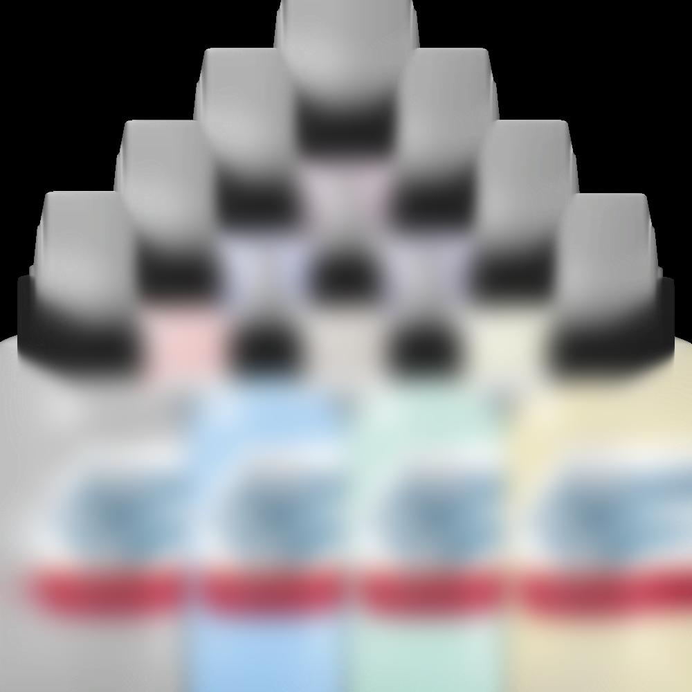 Soft Pastel Palette Set