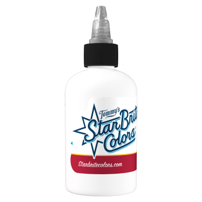 Brite White Tattoo Ink