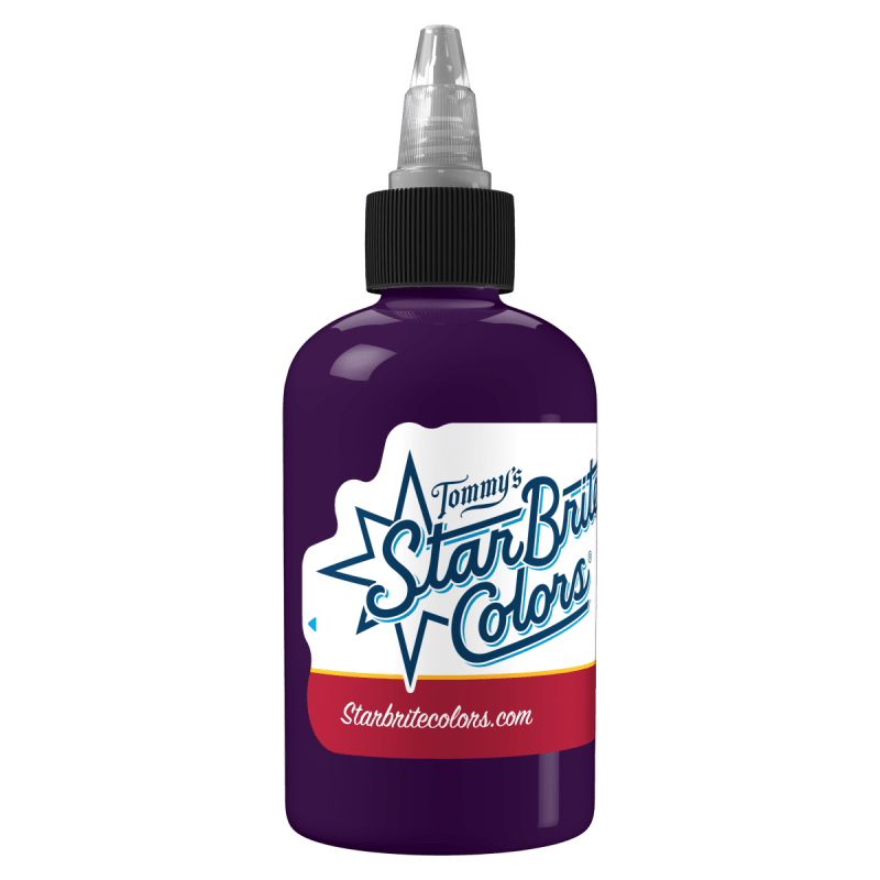 Purple Concentrate Tattoo Ink