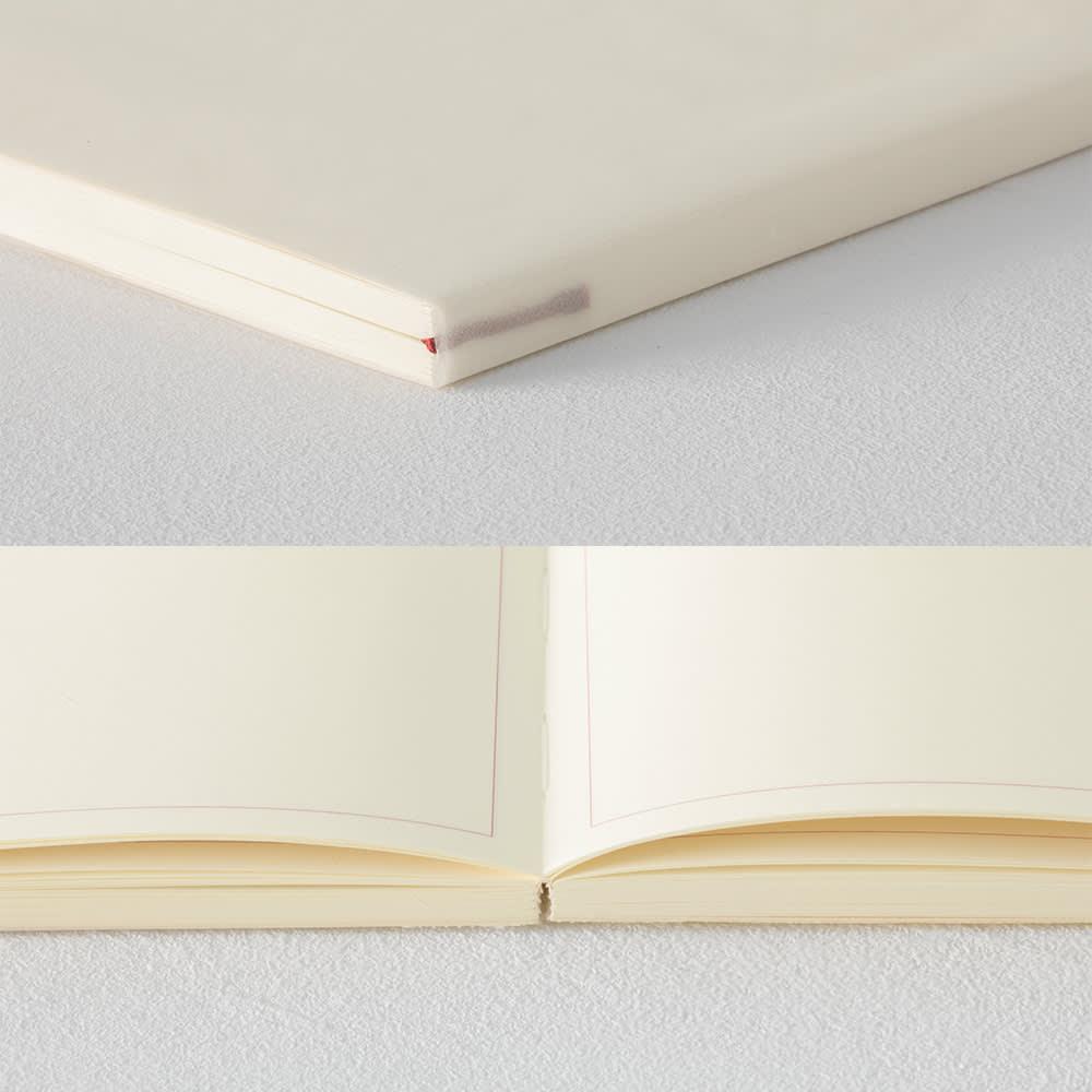 Midori Notebook 10th Anniversary Sketch Journal