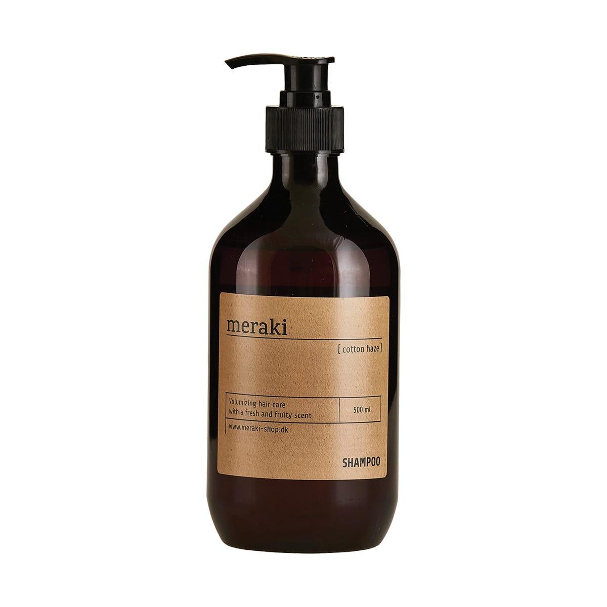 Meraki 500ml Cotton Haze Hair Shampoo