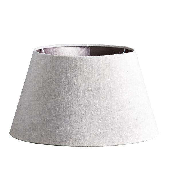 Tine K Home Large Kit Linen Lampshade