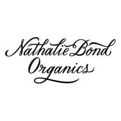 Nathalie Bond Organics