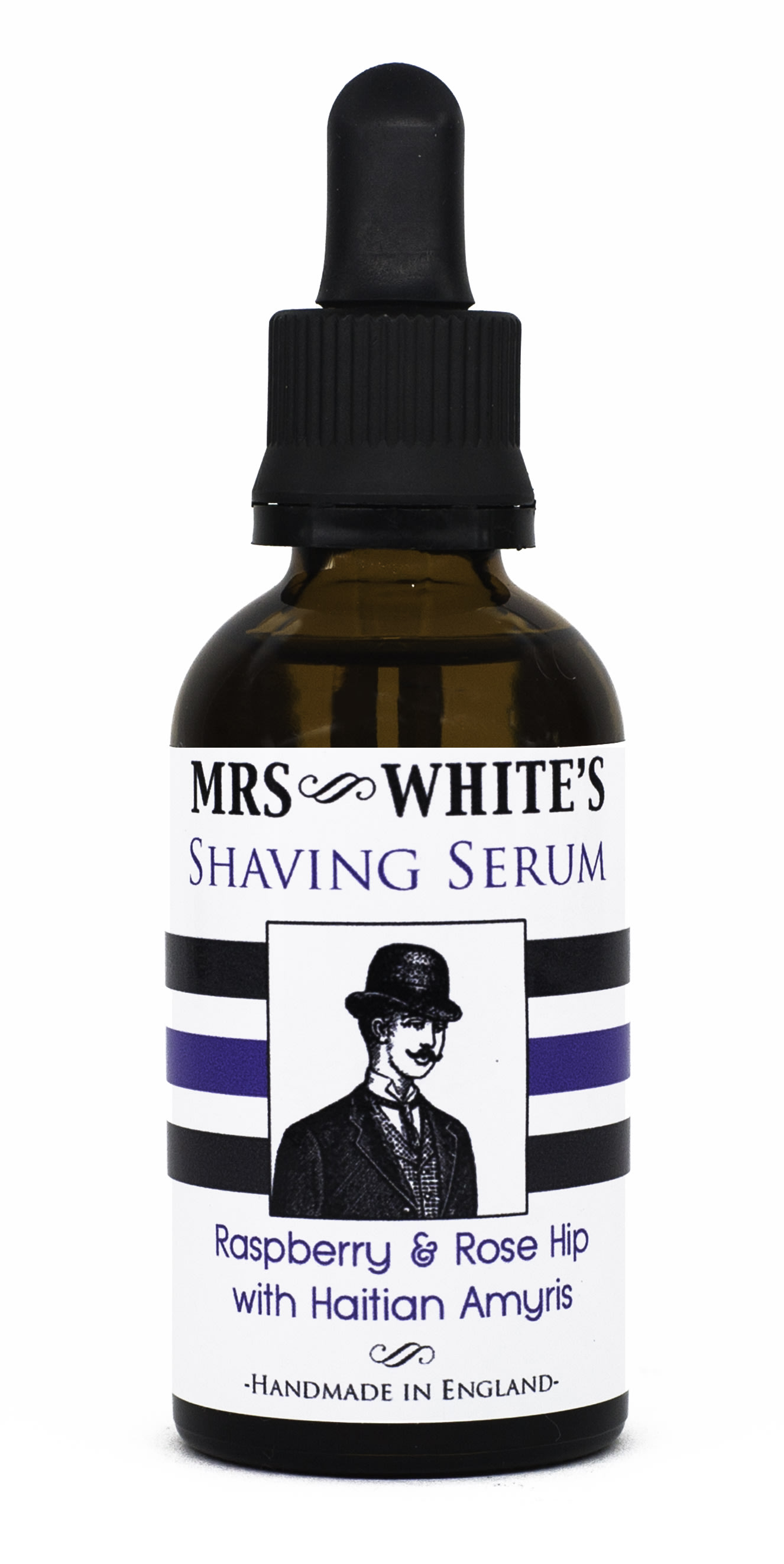 Mrs White's   'Shaving Serum'