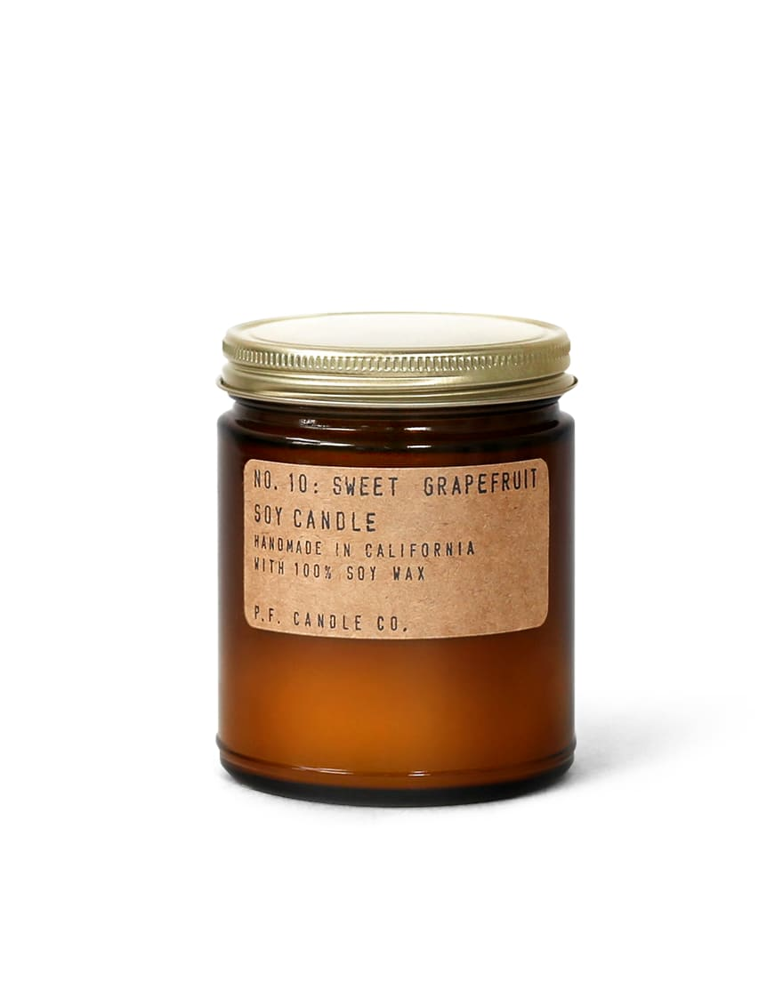 P.F. Candle Co Sweet Grapefruit Candle
