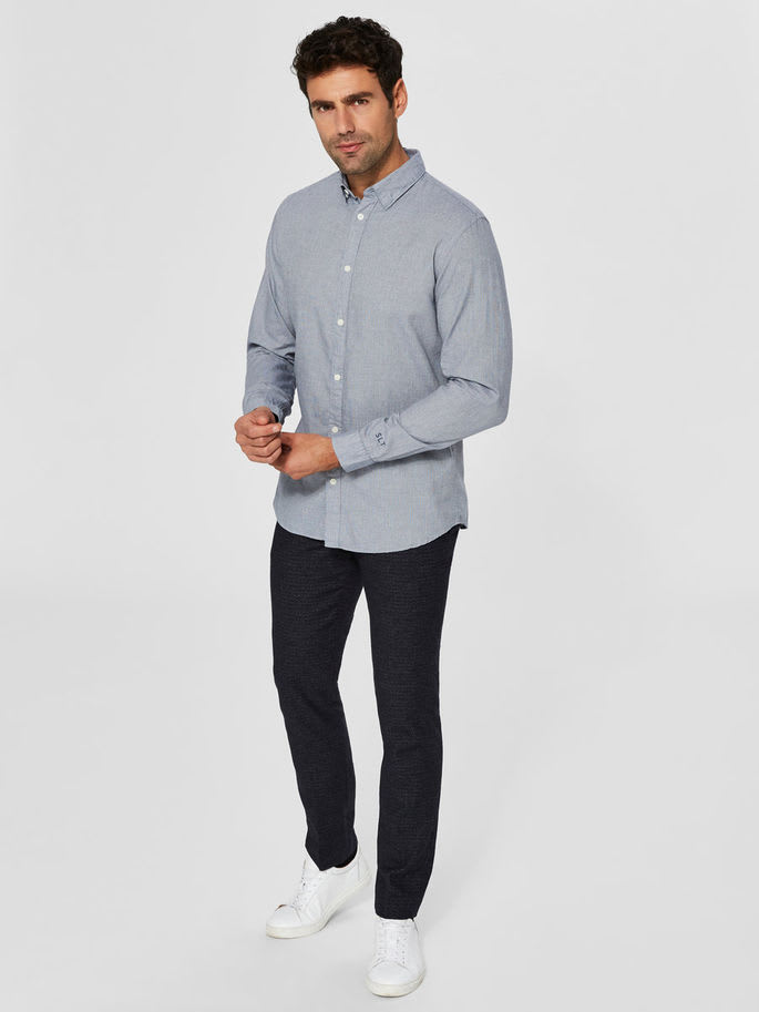 Selected Homme Aaron Shirt