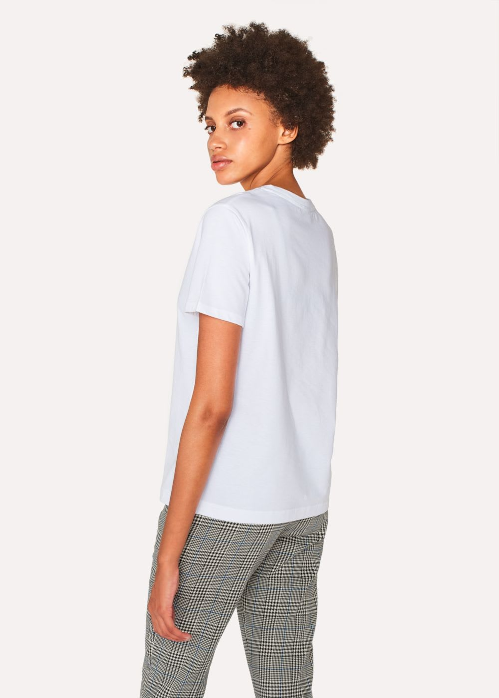 PS Paul Smith Letter to Paul Dog t-shirt